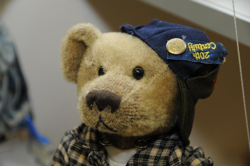 Барби, неваляшки, мишки Тедди: в Севастополе проходит выставка игрушек